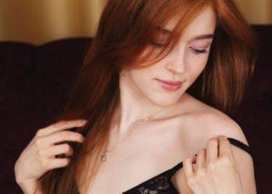 Jia Lissa (Джиа Лисса): фильмы, фото, чем известна рыженькая красотка