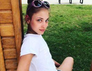 Фигуристка Алена Косторная: биография, какой рост, кто родители
