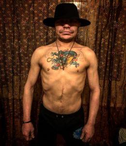 Олег Монгол: биография, сколько лет, фото