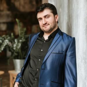 Арсен Шахунц: биография, сколько лет, личная жизнь