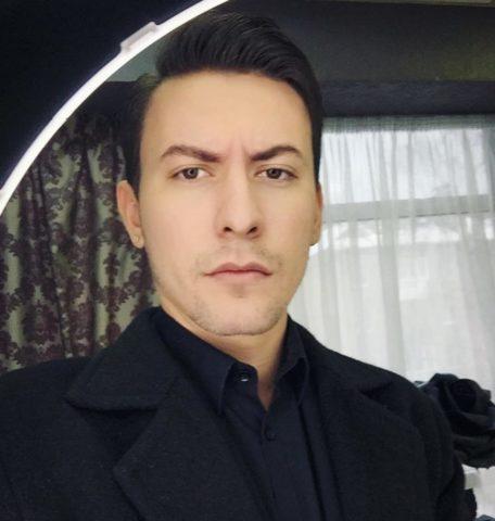 Кудрат Ахунов: биография, дата рождения, кто по нации, возраст, фото