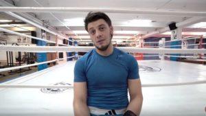 Пулеметчик (Зелимхан Дукаев): биография бойца, возраст, рост, вес, фото