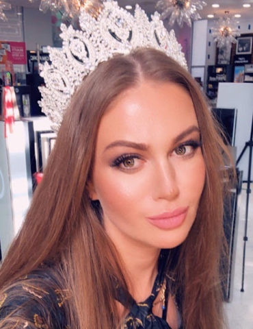 Екатерина Шарова: биография, возраст, рост, вес, личная жизнь