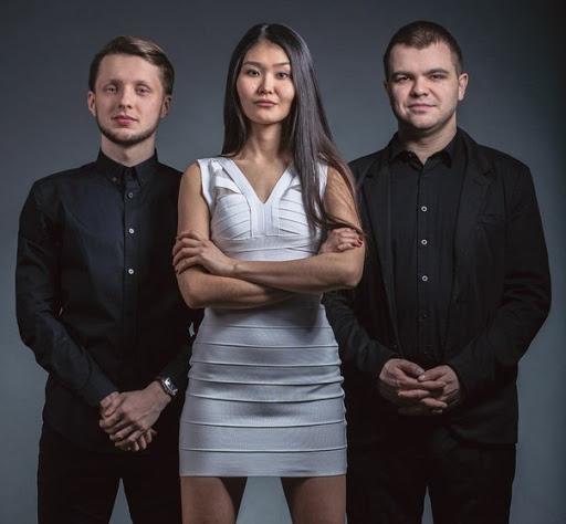 Карина Осмонова: биография, личная жизнь, муж, фото