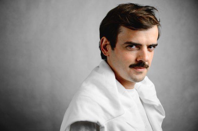 Антон Лапенко: биография актера, личная жизнь, фото, фильмы