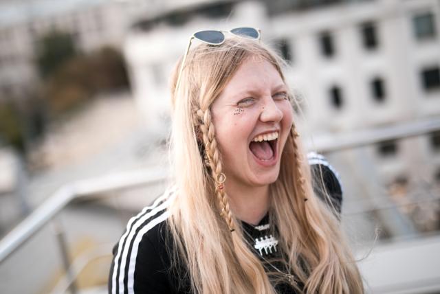 Виктория Чуманова (Чума Вечеринка): биография, как зовут, возраст, фото