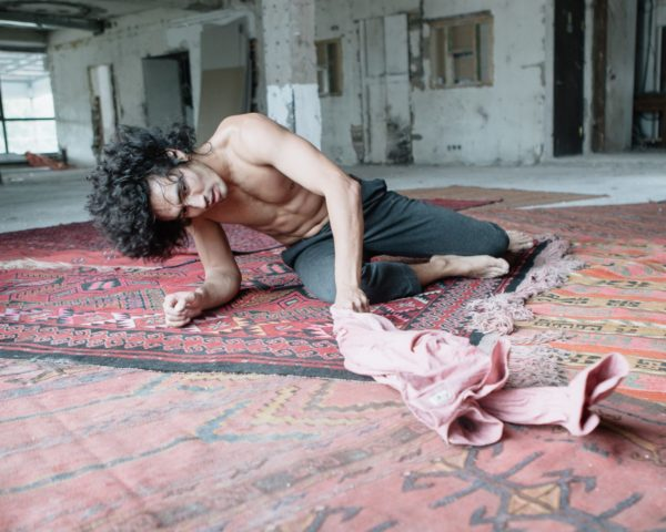 Арсен Именов: биография, возраст, фото
