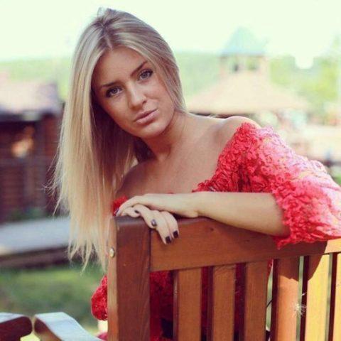 Кристина Лясковец: биография, возраст, рост, вес, личная жизнь