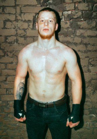 Андрей Ефимов (Ушу Мастер): биография, рост, вес, личная жизнь, фото