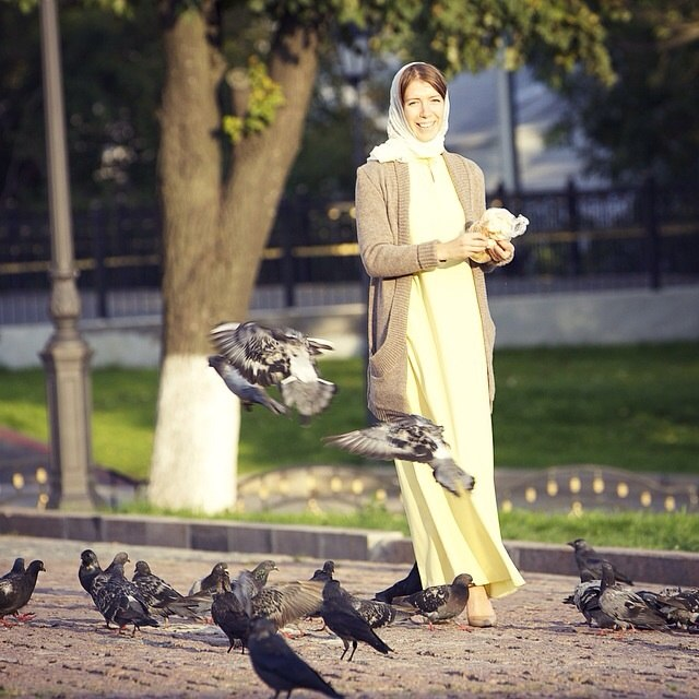 Оксана Кравцова: биография журналиста, личная жизнь, фото