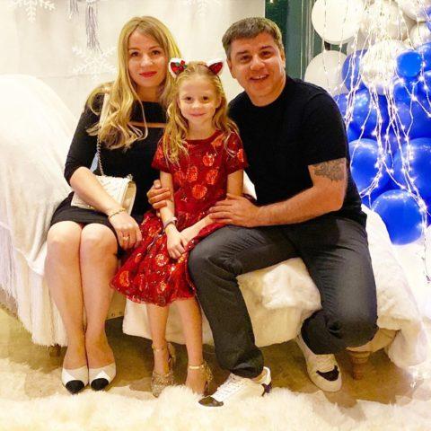 Анастасия Радзинская (Лайк Настя): биография, семья, канал на Ютуб