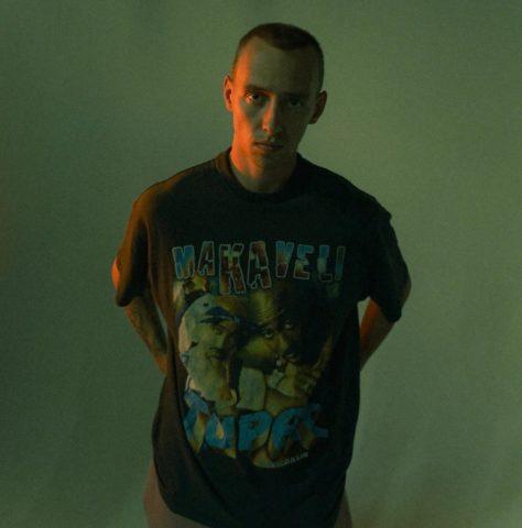 Александр Коган (Hensy): биография певца, личная жизнь