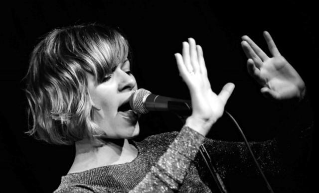 Ксения Коламбацкая (Голос 2020): биография, личная жизнь, фото